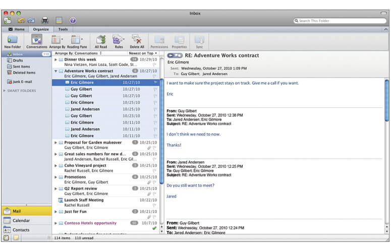 Download Microsoft Outlook for Mac