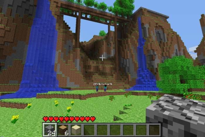 Download Minecraft for Mac