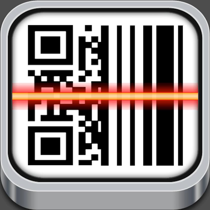 Download QR Reader for iPad