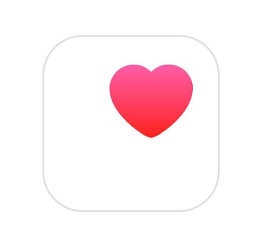 Download Apple Health App for iPad