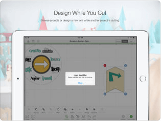 Download Circuit Design Space for iPad