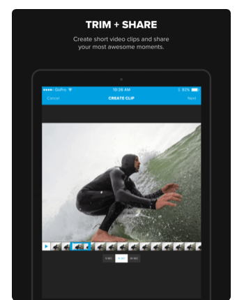 Download GoPro App for Mac