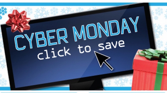 The Top Best Cyber Monday Deals 2014 - Complete Coverage