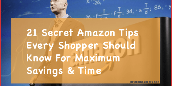 amazon-secret-tips