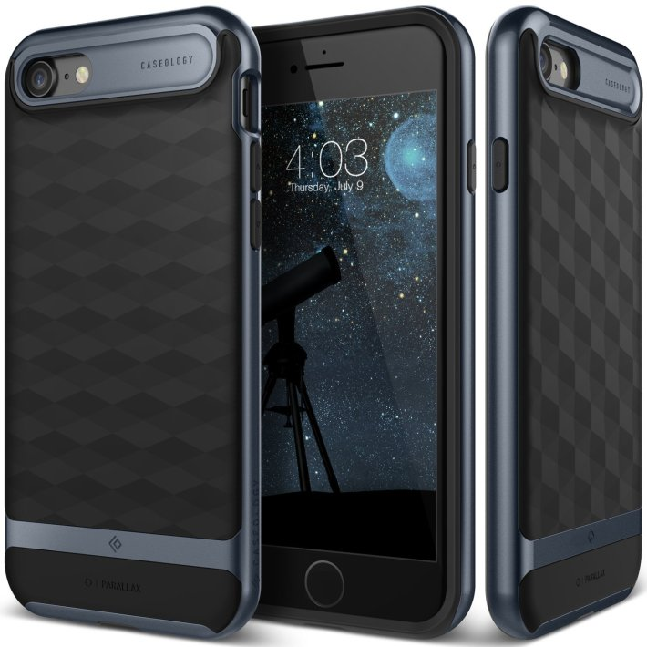 Caseology iPhone 7 Case [Parallax Series]