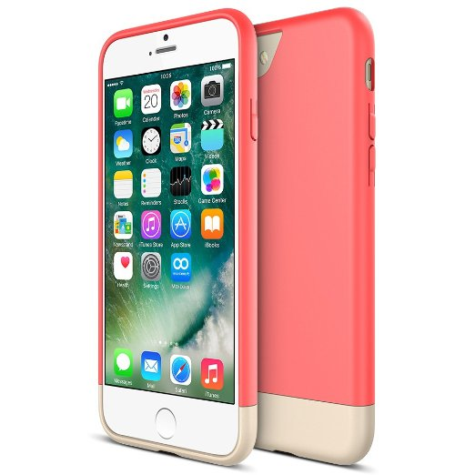Maxboost Protective Slider Style Case for iPhone 7