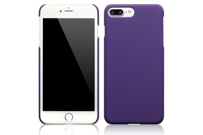 Terrapin Slim Hard iPhone 7 Case