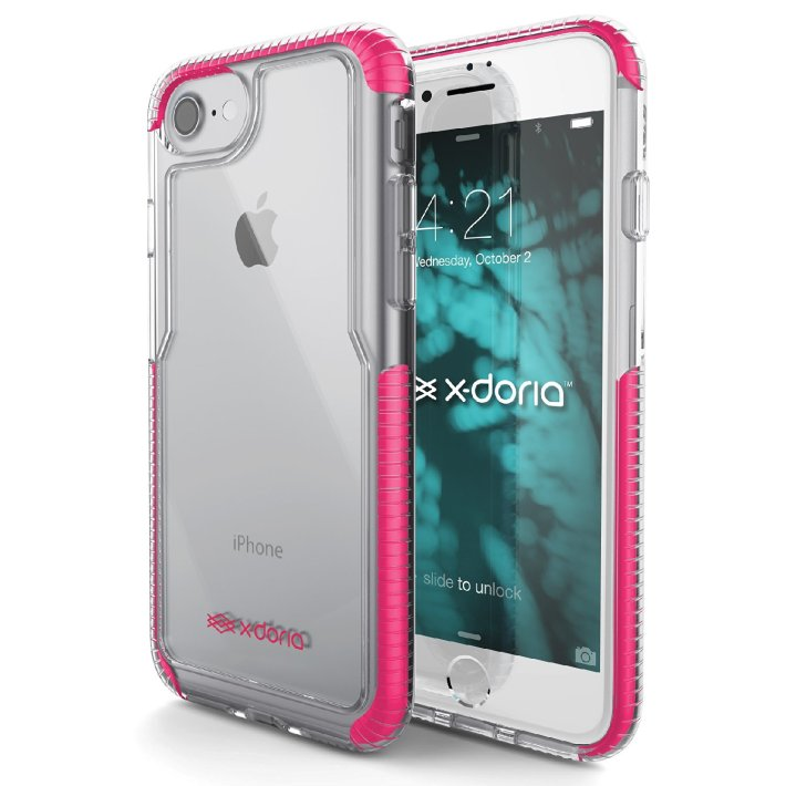 X-Doria Impact Protection Case for iPhone 7