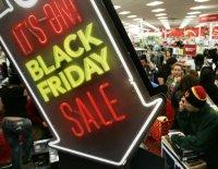 Black Friday 2017 Online Sale