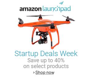 Amazon Startup Week Launchpad