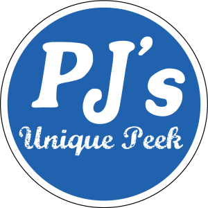 PJ's Unique Peek