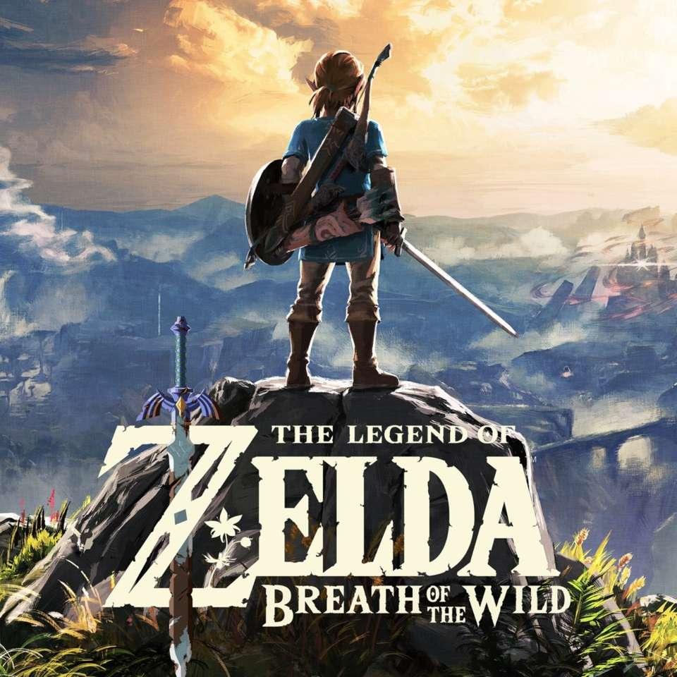 Zelda Live Stream | Breath of the Wild | Best Friends Gang