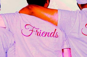 Best-friend-forever