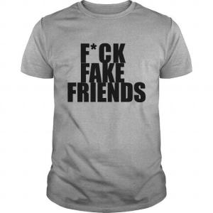 Fuck Fake Friends