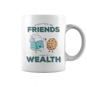 Friends Wealth
