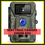 Best Trail Camera Under $150 2018 Reviews