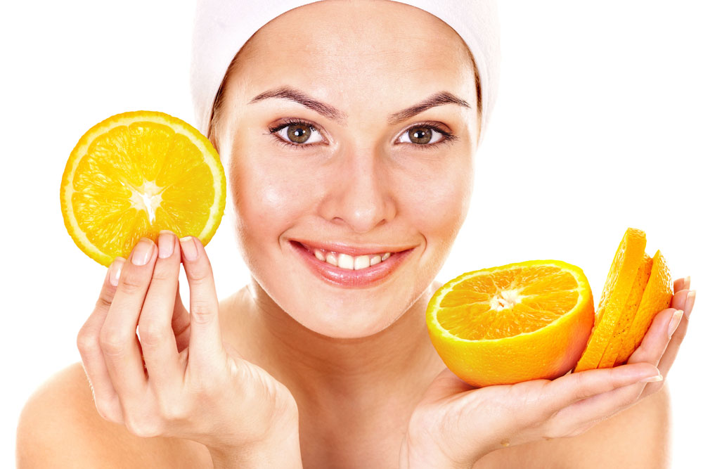Fruits Face Mask to get rid of Acne Scars - Best Fruits to eat for Acne - Get Rid from Acne Scars with Fruits
