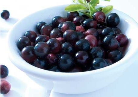 acai - Best Fruits to eat for Acne - Get Rid from Acne Scars with Fruits