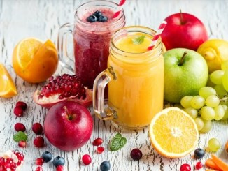 Top 8 most healthy Fruits