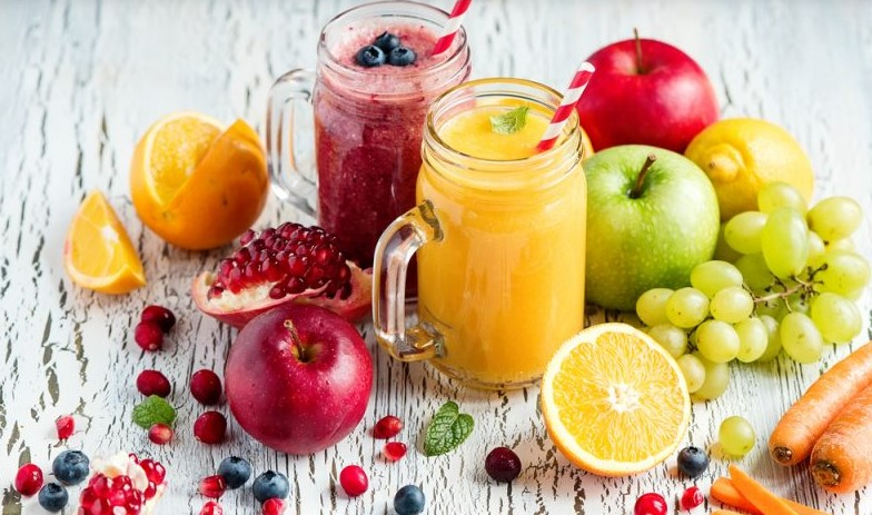 Top 8 most healthy Fruits - Top 8 most healthy Fruits