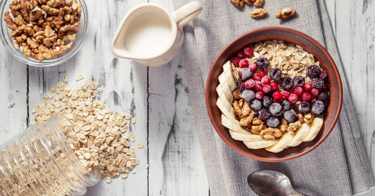 fruits to eat in breakfast - Best Fruits to Eat for Breakfast