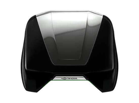 nvidia project shield - top-closed