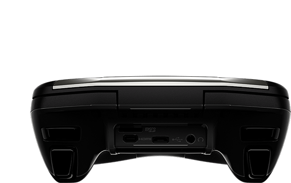 nvidia project shield - wifi-connectivity