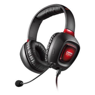 Creative Sound Blaster Tactic 3D Rage USB Gaming Headset (70GH023000000)