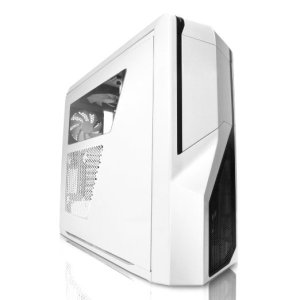 NZXT Phantom Tower Gaming Case