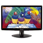 ViewSonic VA2037A-LED 20-Inch LED-Lit LCD Monitor