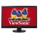 ViewSonic VA2446M-LED 24-Inch LED-Lit LCD Monitor