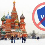 Russia will prohibit its citizens from using VPN