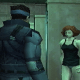 Metal Gear Solid ps1 game