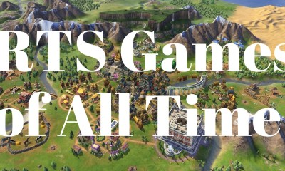 best rts games