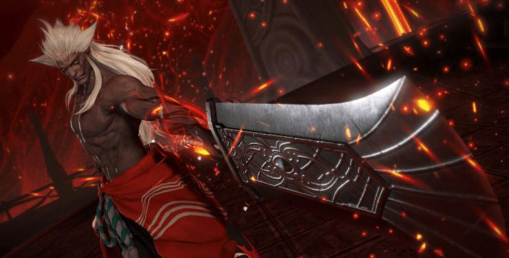 Dissidia Final Fantasy game