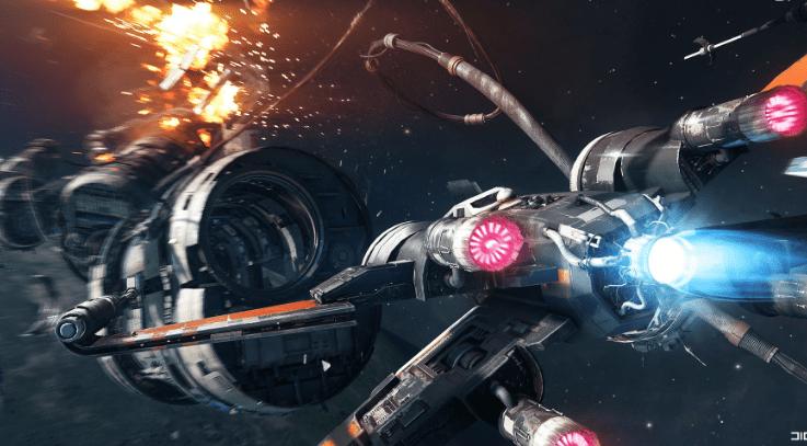 Top 10 Best Star Wars Games of All Time   BestGamesMag