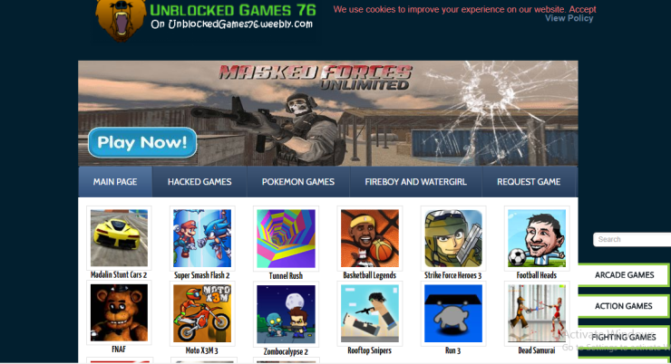 Best Unblocked Games Sites To Play Unblocked Games At School Bestgamesmag