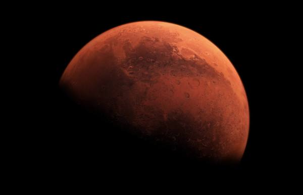 The UAE's first Mars probe will arrive at the Red Planet ...