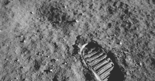 NASA Starts Space Gold Rush By Putting a Bounty on Moon ...