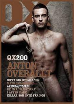 anton heyson gay