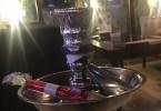 مقهي ولاونج القصبة البحرين