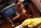 مطعم سبد البحرين