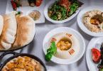مطاعم لبنانية في البحرين