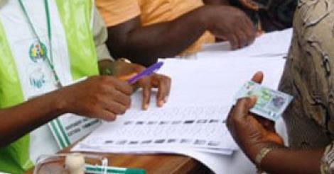 New voters register exhibition to begin September 18