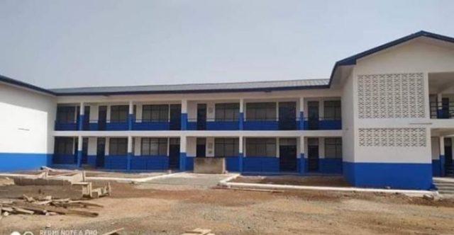 Nine Model SHSs Being Established — Education Minister