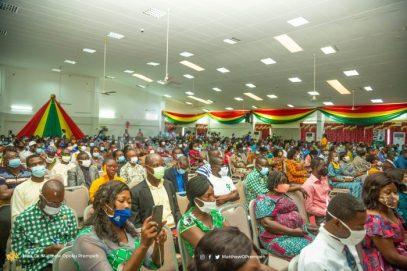 Ghana Teacher Prize