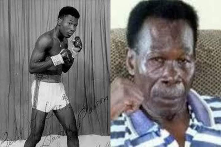 D.K Poison To Be Paid $45k Government Borrowed From Him In 1976