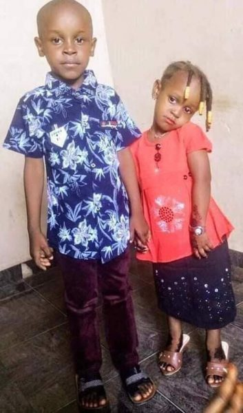 Jealous Woman Allegedly K!lls Her Two Children Because Her Husband Married Second Wife