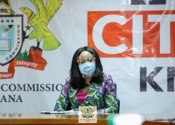 Election 2020: 5 presidential aspirants ineligible