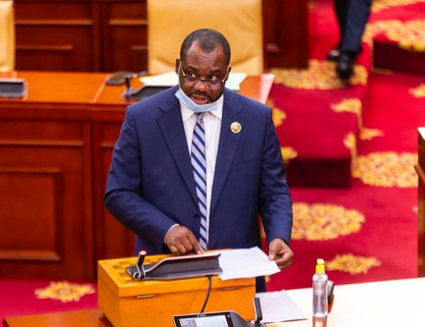 Parliament Won't Act As Rubber Stamp In Passing Public Universities Bill – NAPO